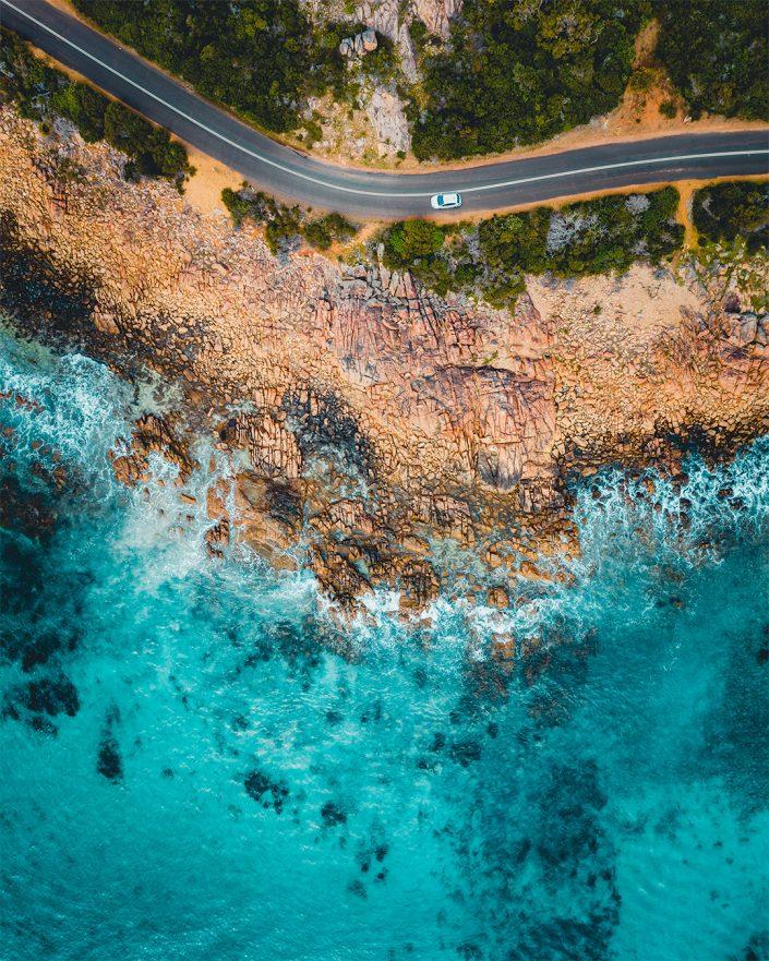 Meelup Beach Road