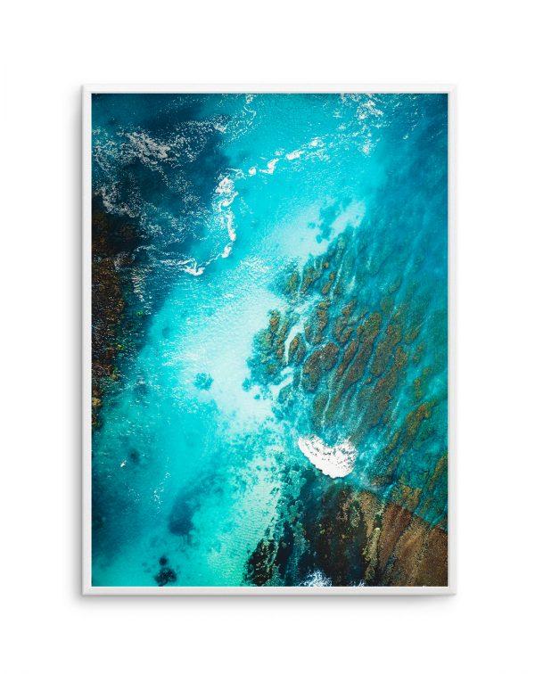 Padang Padang Reef