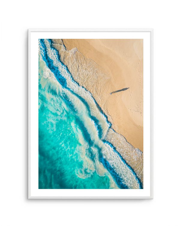 Mullaloo-Beach Drone Photo